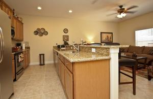 Paradise Palms Four Bedroom House 4095, Nyaralók  Kissimmee - big - 11