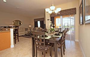 Paradise Palms Four Bedroom House 4028, Ferienhäuser  Kissimmee - big - 7