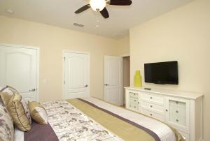 Paradise Palms Four Bedroom House 4023, Holiday homes  Kissimmee - big - 5