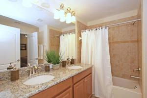 Paradise Palms Four Bedroom House 4091, Holiday homes  Kissimmee - big - 4