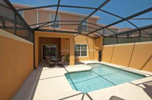 Paradise Palms Four Bedroom House 4028, Ferienhäuser  Kissimmee - big - 14
