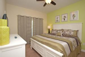 Paradise Palms Four Bedroom House 4023, Holiday homes  Kissimmee - big - 15