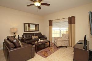 Paradise Palms Four Bedroom House 4023, Holiday homes  Kissimmee - big - 39