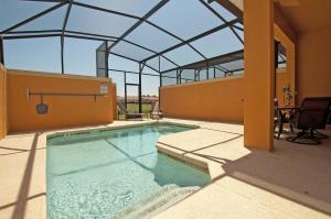 Paradise Palms Four Bedroom House 4028, Ferienhäuser  Kissimmee - big - 32