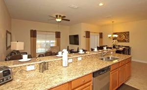 Paradise Palms Four Bedroom House 4023, Holiday homes  Kissimmee - big - 36