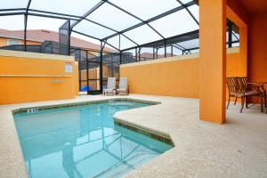 Paradise Palms Four Bedroom House 208, Prázdninové domy  Kissimmee - big - 35