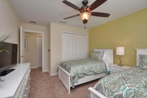 Paradise Palms Four Bedroom House 250, Nyaralók  Kissimmee - big - 35