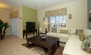 Paradise Palms Four Bedroom House 4021, Holiday homes  Kissimmee - big - 2