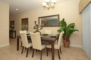 Paradise Palms Four Bedroom House 4021, Holiday homes  Kissimmee - big - 11