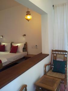 The Fort Bungalow, Hotely  Cochin - big - 5