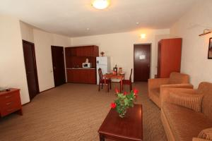 Tengri Hotel, Hotely  Atyraū - big - 5