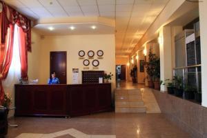 Tengri Hotel, Hotely  Atyraū - big - 22