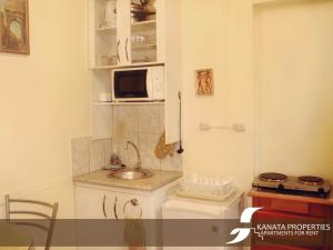 Kanata Properties 2, Apartments  Lima - big - 6