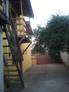Adubai Hostel, Hostely  Alto Paraíso de Goiás - big - 38