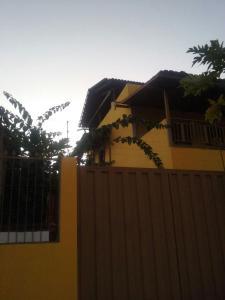 Adubai Hostel, Hostely  Alto Paraíso de Goiás - big - 39