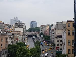 Taksim Aygunes Suite, Hotel  Istanbul - big - 15