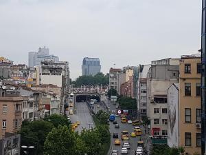 Taksim Aygunes Suite, Hotels  Istanbul - big - 15