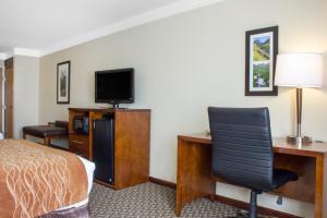 Comfort Inn & Suites Durango, Hotel  Durango - big - 10