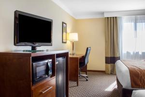 Comfort Inn & Suites Durango, Hotel  Durango - big - 6