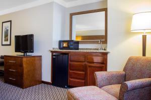 Comfort Inn & Suites Durango, Hotel  Durango - big - 7