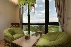 Muxia Siji Sea View Guesthouse, Privatzimmer  Yanliau - big - 24