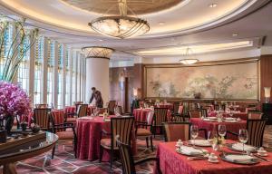 Four Seasons Shanghai Hotel at Puxi (5 of 65)