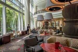 Four Seasons Shanghai Hotel at Puxi (24 of 65)