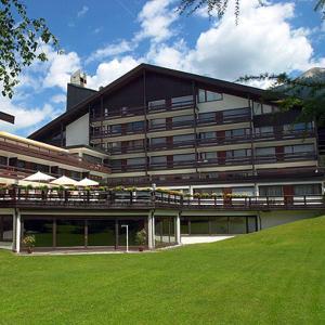 Appartementhaus Birkenwald