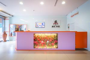 Apple Hotel, Хостелы  Taitung City - big - 1