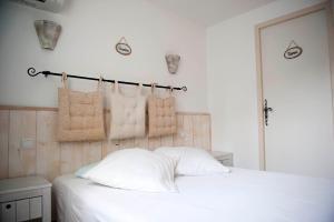 Altera Roma Hôtel, Hotely  Avignon - big - 65