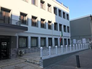 New Hotel Gold, Hotels  Portici - big - 16