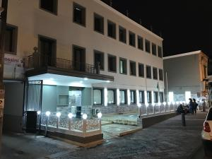 New Hotel Gold, Hotels  Portici - big - 18