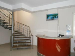 Гостиница Лебедь, Мини-гостиницы  Новый Афон - big - 25