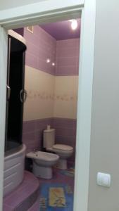 One Bedroom Odessa, Appartamenti  Odessa - big - 14