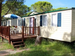 Camping Free Beach, Кемпинги  Марина-ди-Биббона - big - 61
