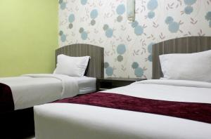 Hotel Permata, Отели  Макасар - big - 9