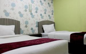 Hotel Permata, Отели  Макасар - big - 6