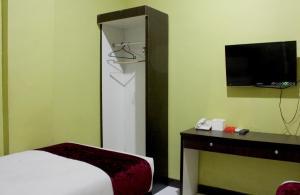 Hotel Permata, Отели  Макасар - big - 4