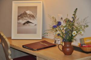 Hotel Spinne Grindelwald, Hotels  Grindelwald - big - 14