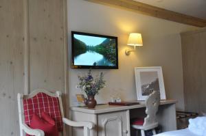 Hotel Spinne Grindelwald, Hotel  Grindelwald - big - 11