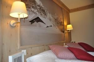 Hotel Spinne Grindelwald, Szállodák  Grindelwald - big - 4