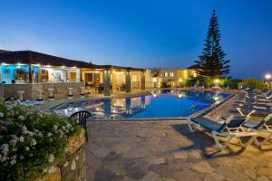 Villa Mare Monte ApartHotel, Apartmánové hotely  Malia - big - 1