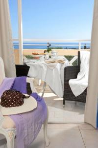 Villa Mare Monte ApartHotel, Apartmánové hotely  Malia - big - 23