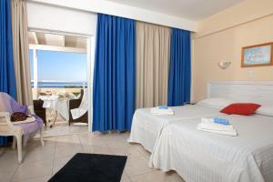 Villa Mare Monte ApartHotel, Apartmánové hotely  Malia - big - 15