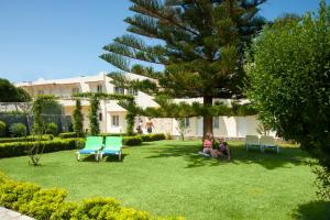 Villa Mare Monte ApartHotel, Апарт-отели  Малиа - big - 38