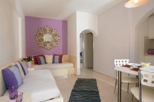 Villa Mare Monte ApartHotel, Апарт-отели  Малиа - big - 24