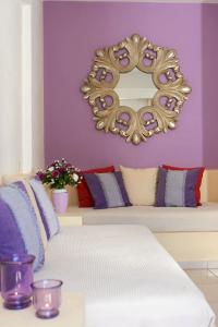 Villa Mare Monte ApartHotel, Apartmánové hotely  Malia - big - 25