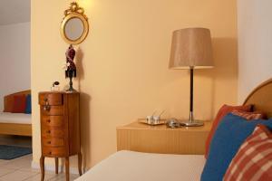 Villa Mare Monte ApartHotel, Apartmánové hotely  Malia - big - 19