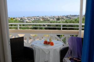 Villa Mare Monte ApartHotel, Apartmánové hotely  Malia - big - 40
