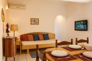 Villa Mare Monte ApartHotel, Apartmánové hotely  Malia - big - 20